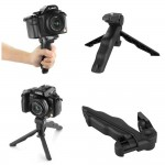 2 IN 1 MINI TRIPOD GUN