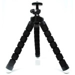 Spider Mini Flexible Tripod - Black