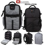 Tas_Kamera_Dslr_Backpack_Quarzel_Revolution