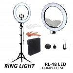 Jual-Studio-Tools-Continuous-Light-Ring-Light-RL-18-LED-Kit-Harga-Murah