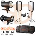 paketan Godox SK-300mkii