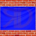 bg biru